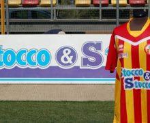 """Cittanovese, ecco le maglie ufficiali Presentate le nuove divise. """"Stocco&Stocco"""" main sponsor"""