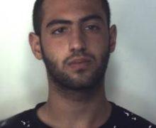 Reggio, ruba un bancomat: Arrestato