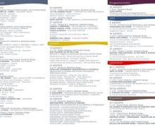 "Festival "" segui 'arte "" Badolato borgo 22 27 agosto"