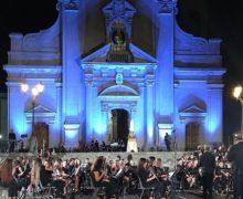 Oppido Mamertina, concerto per l'anno Mariano