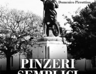 """""""Pinzeri semplici, poesie in vernacolo calabrese"""" Esce in agosto la nuova silloge in versi di Mimmo Tavella, il poeta di San Ferdinando"""