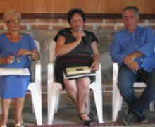 Delianuova, incontro su Lorenzo Calogero