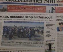Rassegna Stampa 17 Agosto 2017