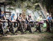 Reggio Calabria, I giardini del Parco Caserta Sport Village  sono ritornati  protagonisti