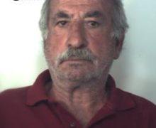 Reggio, un arresto per detenzione di armi e munizioni abusive