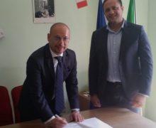 """Parco Aspromonte: al via lavori del """"Ponte Tibetano"""" per collegare Africo Vecchio a Casalnuovo"""