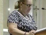 Gioia Tauro, preghiera per la pace della Comunità di Sant'Egidio