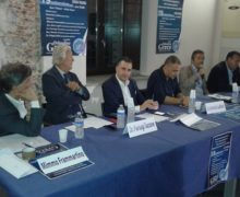 """Gioia Tauro, convegno sull'agricoltura organizzato dal movimento """"Italia del Meridione"""""""