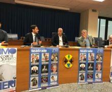 Reggio, presentata la XV stagione teatrale del Gentile di Cittanova