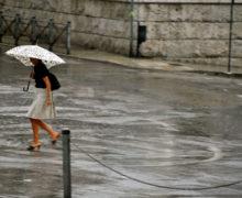 Calabria, da oggi allerta rossa maltempo Aggravate previsioni per temporali diffusi e mareggiate
