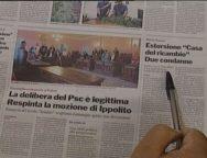 Rassegna Stampa 16 Settembre 2017