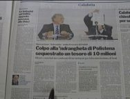 Rassegna Stampa 19 Settembre 2017