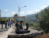 Palmi: l'Associazione Prometeus ha inaugurato Capo Barbi, luogo dedicato alle vittime del mare