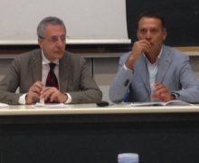 Cultura: Rubettino: Il passato del libro ha un grande futuro. Lezione all'universita' della Calabria nel corso di Mario Caligiuri