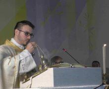 La Pro Loco accoglie Don Roberto Tomaino, nuovo parroco della comunità di Soveria Mannelli.