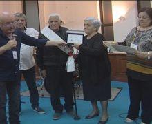 San Ferdinando,1 Festa dei Nonni organizzata dall'Associazione Omnia