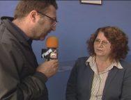 Polistena, intervista alla Preside Morabito sull'aggressione al Prof. del Liceo Musicale