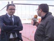 Polistena, intervista al Sindaco Tripodi sull'ospedale