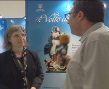 Rizziconi, 1 Congresso Diocesano Mariano: Intervista a Suor Angela Coelho Postulatrice Canonizzazione Pastorelli Fatima