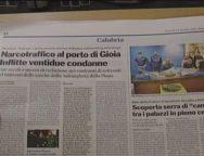 Rassegna Stampa 13 Ottobre 2017