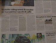 Rassegna Stampa 14 Ottobre 2017