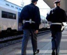 La Polizia Ferroviaria arresta per evasione un 56enne  sottoposto agli arresti domiciliari a Catania