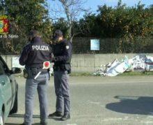 Focus 'ndrangheta: numerosi controlli amministrativi, posti di controllo e perquisizioni domiciliari  a Cittanova, Molochio e San Giorgio Morgeto