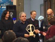 """Il primo Premio """"Rende Book Festival"""" al romanzo """"Il cacciatore di meduse"""" di Ruggero Pegna"""