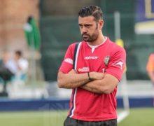 Alessandro Pellicori non e' piu' l'allenatore della Palmese