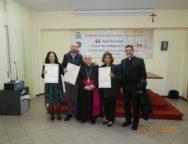 """Gioia Tauro, inaugurato l'anno accademico all'Istituto Superiore Teologico Pastorale """"Beato Giovanni XXIII"""""""
