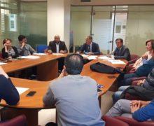 Il dirigente Siviglia ha incontrato i dottori agronomi e forestali