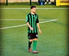 La Palmese acquista il calciatore Giulio Puntoriere