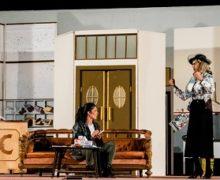 II appuntamenro teatrale a Lamezia Terme previsto per domenica 18 novembre 2017