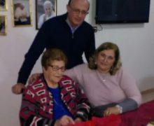 Rosarno, Mamma Africa al secolo Norina Ventre ha compiuto 90 anni