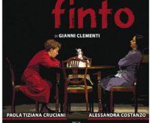 "Lamezia, per ""Vacantiandu"": ""Sugo finto"" di Gianni Clementi al Grandinetti"