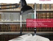 Mercoledì l'inaugurazione della biblioteca del Museo Malacrino: «Luogo di produzione scientifica per tutti gli studiosi della Magna Grecia»