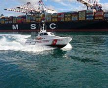 Porto di Gioia Tauro: security marittima
