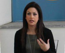Passaggio di testimone all'Auser del comprensorio di Gioia Tauro. Federica Legato è la nuova presidente