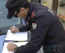 Focus 'ndrangheta: massicci controlli della Polizia di Stato presso il Rione Marconi ed il Quartiere Ciccarello