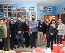 Erasmus+ Math-ICT Europe, un biglietto di andata verso la Calabria… another paradise!