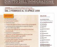 Seminario, su diritto all'immigrazione della fondazione Scopelliti