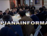 Cittanova, riunione del comitato Provinciale per la sicurezza pubblica, per risolvere il problema delle vacche sacre