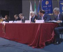 """Locri, il Rotary ha organizzato una Tavola rotonda su """"Scioglimento Comuni, Interdittive e Codice Antimafia"""""""