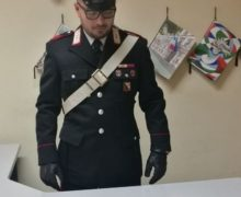 Reggio, tre arresti per armi