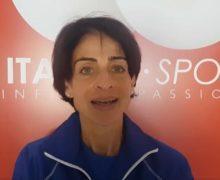 Ginevra Benedetti al Parco Caserta Sport Village di Reggio Calabria