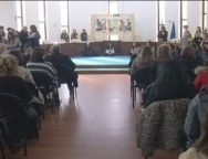 San Ferdinando, Ist. Comprensivo Marvasi Vizzone: Celebrata la Giornata della Memoria