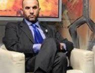 Gioia Tauro, Francesco Toscano parlera' alla citta' il 20 Febbraio alle 17,30