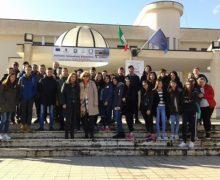 Esperienza formativa per i neo iscritti al Piria di Rosarno presso il Villaggio dei Giovani di Reggio Calabria