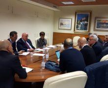 Riforma welfare, Oliverio incontra Forum terzo settore