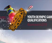 La maison d'arte orafa Gerardo Sacco sostiene la giovanissima kiteboarder crotonese impegnata in Marocco nelle qualificazioni alle Olimpiadi giovanili di Buenos Aires.
